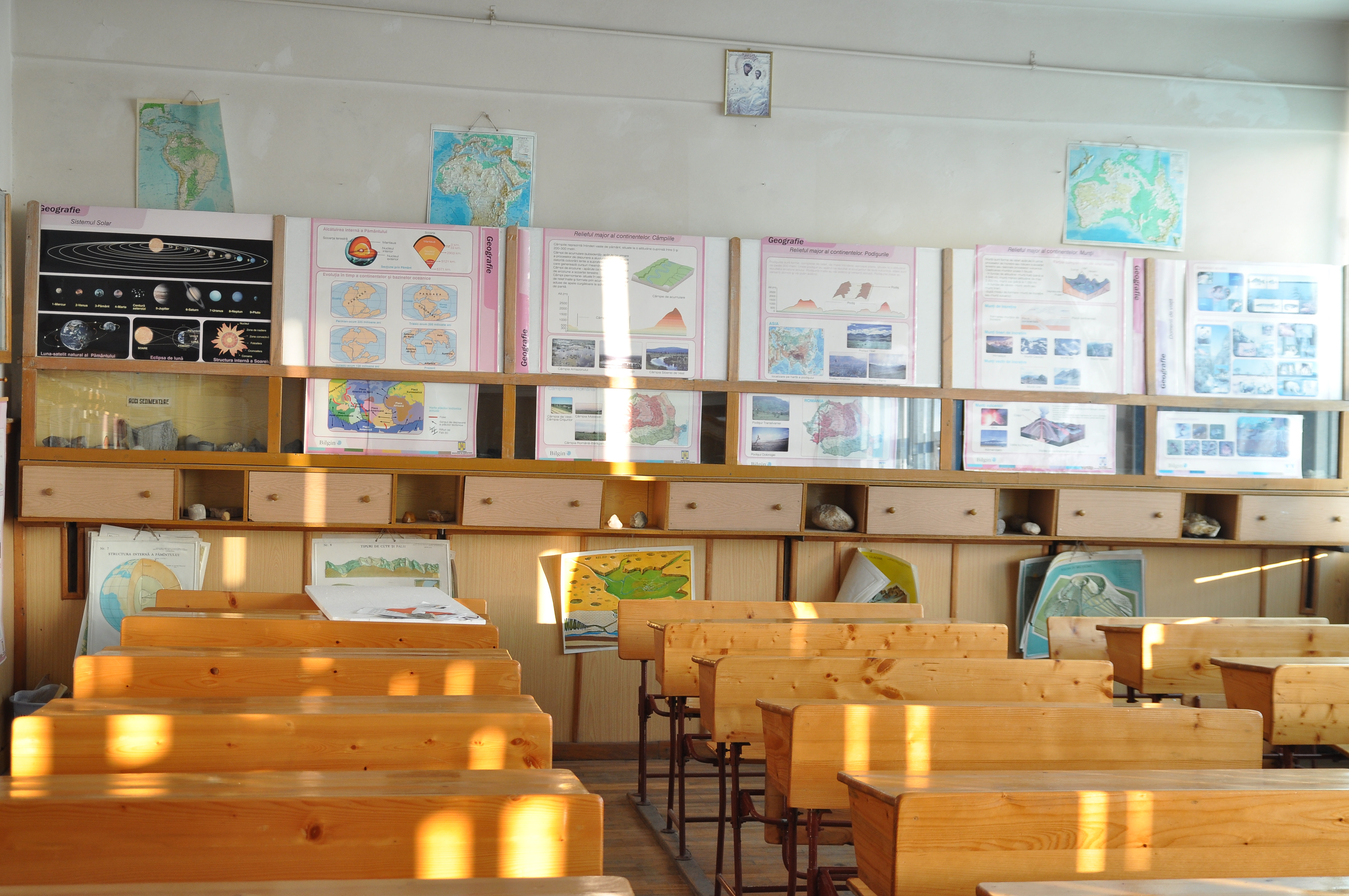 Cabinet de Geografie (2)