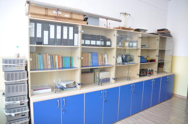 Laborator de Fizica (2)