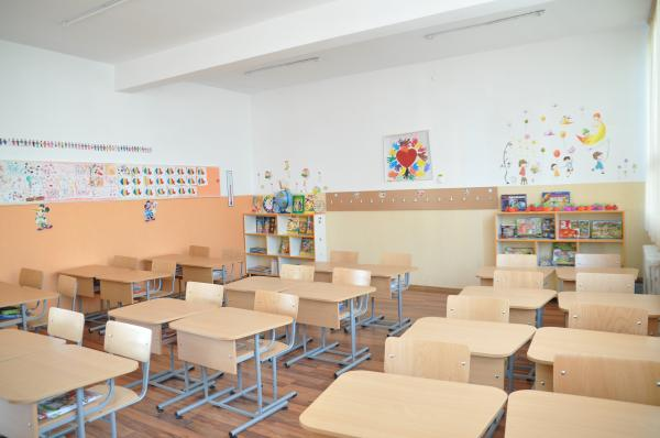 Sala de Clasa (2)