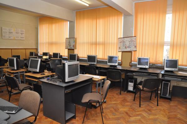 Laborator de Informatica (2)